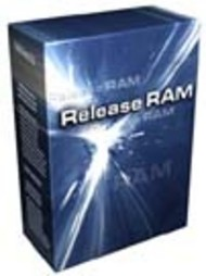 Acceleration Startup Manager + Release RAM Bundle for Win9x screenshot